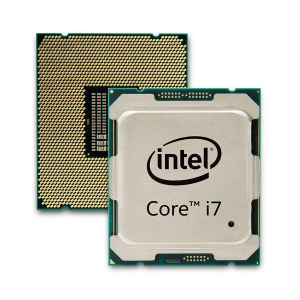 CPU - Perangkat Keras Komputer