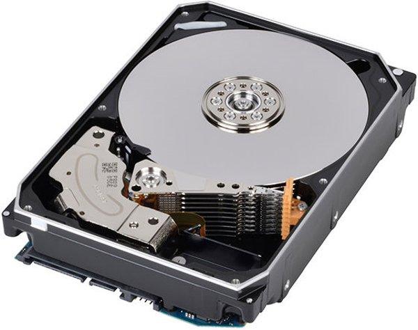 Harddisk - Perangkat Keras Komputer