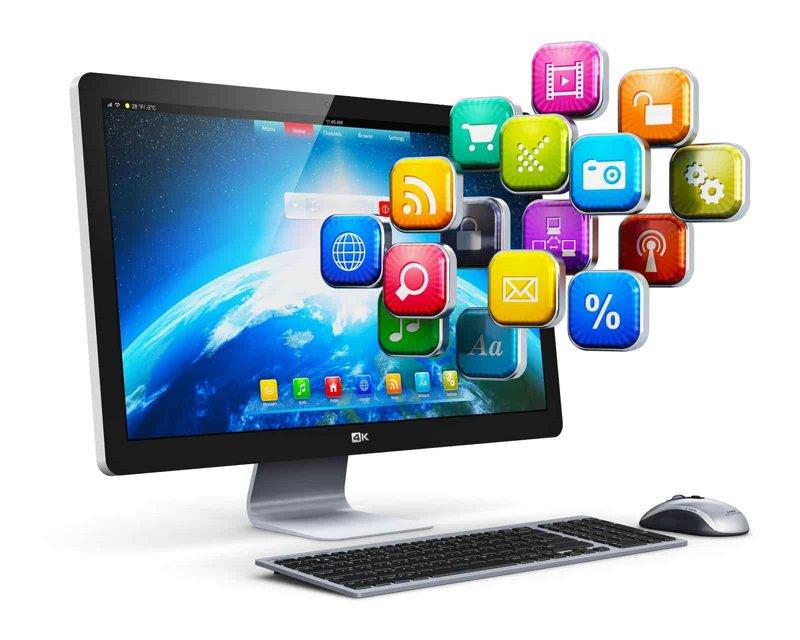 Perangkat Lunak Komputer atau Software