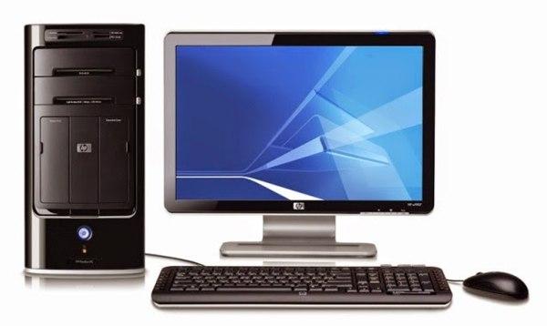 Komputer Generasi Ke-4