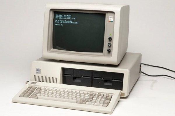 Komputer-Generasi-Ke-dua